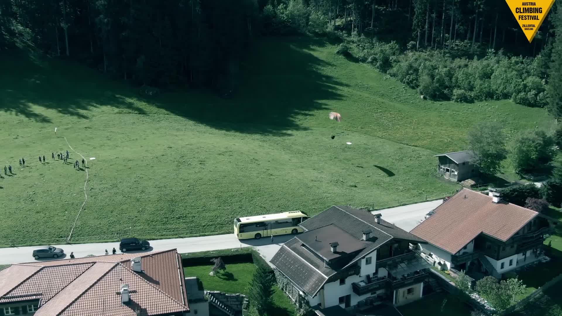 Austria Climbingfestival 2019 Ginzling